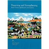 Preserving and Strengthening Small Towns and Rural Communities