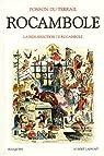 Rocambole, tome 2 : Les exploits de Rocambole par Ponson du Terrail