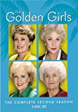 The Golden Girls: Season 2 (DVD)