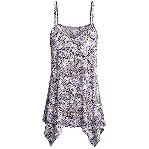 Damen Bianco Donna Ballerine Multicolore Shirt155 Bekleidung SANFASHION SANFASHION Multicolore xwXEPC8Xq