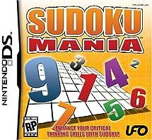 Sudoku Mania Nintendo Ds Artist Not Provided Video Amazoncom