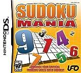 Sudoku Mania - Nintendo DS