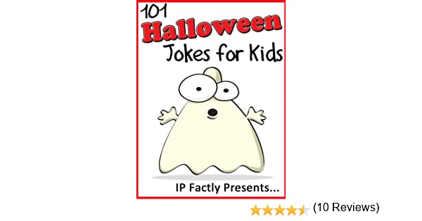 101 Halloween Jokes for Kids. Short, Funny, Clean and Corny Kid's ...