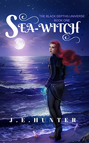 Sea Witch Black Depths Universe Book ebook product image