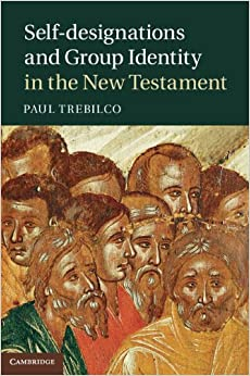 Book Self-designations and Group Identity in the New Testament