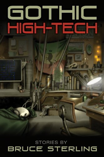 a book review by samantha holloway gothic high tech