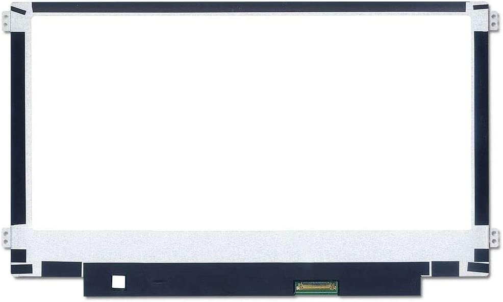 LED LCD Screen Replacement for Dell Chromebook 11 CB1C13 P22T 3120 P26T 3180 P21T Latitude 3150, C720 C730 C731 C740 HP Chromebook 11 G3 G4 G5 G6 EE, CTL NL6 CTL J4 CTL J4 Plus