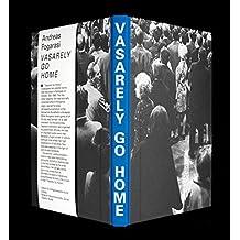 Andreas Fogarasi: Vasarely Go Home