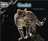 Ocelot, Edana Eckart, 0516242970