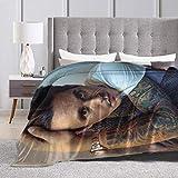 JUNIP Ultra-Soft Micro Fleece Blanket