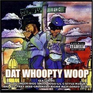 Soopafly-Dat Whoopty Woop-CD-FLAC-2001-Mrflac Download
