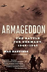 [ ARMAGEDDON THE BATTLE FOR GERMANY 1944-45 BY HASTINGS, SIR MAX](AUTHOR)PAPERBACK