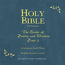 Holy Bible, Volume 13