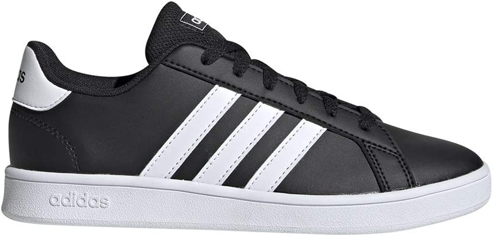 Grand Court Wide Tennis Shoe