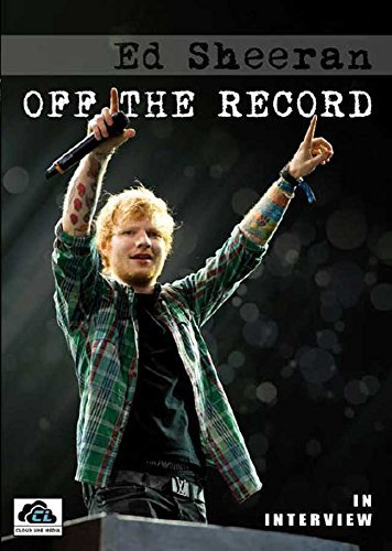 Price comparison product image Ed Sheeran Off The record