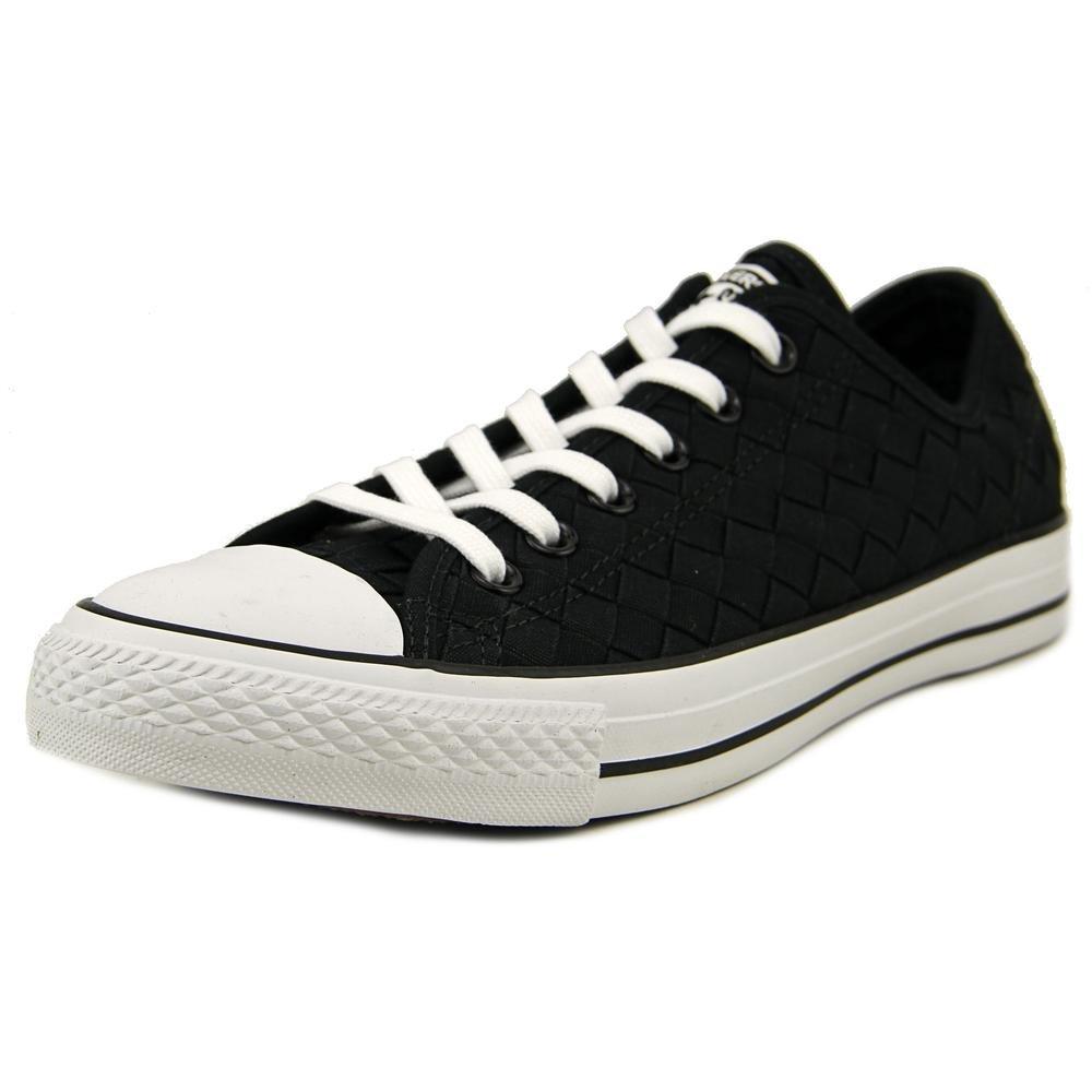 Converse Chuck Taylor Etoiles Low Top Mode Sneakers Sneaker Taylor Mode 17266 Noir/ Noir 060cefa - shopssong.space