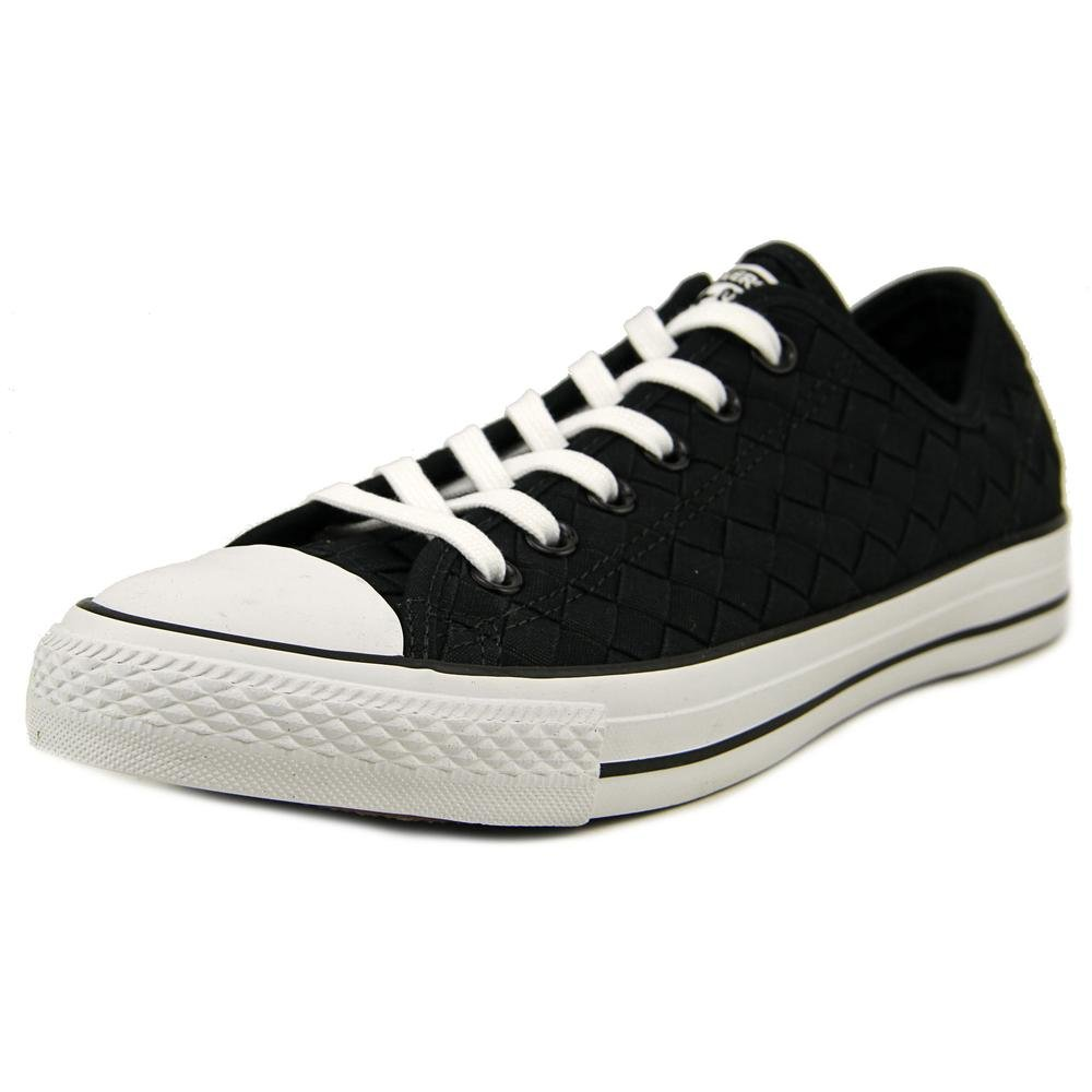 Converse Chuck Taylor All Star Oxford Women US 8.5 Black Sneakers