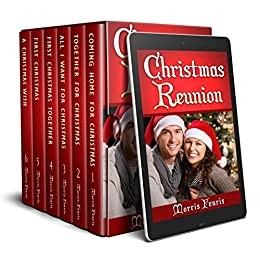 Christmas Reunion Boxed Set by [Fenris, Morris]