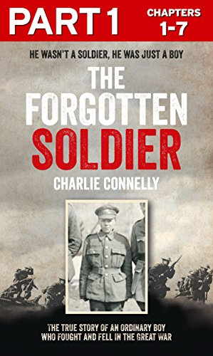 Bestselling author Charlie Connelly returns with a First World War memoir of his great uncle, Edward Connelly, who was an ordinary boy sent to fight in a war the likes of which the world had never seen.   But this is not just his story; it is the ...