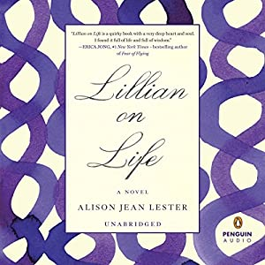 Lillian on Life Audiobook