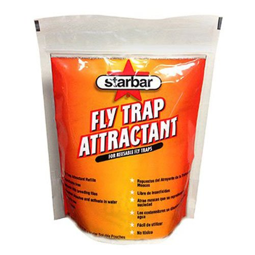 - Farnam Home & Garden 100520783 8 Count Fly Attract Refill