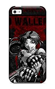 meilinF000Fashion YgaxklD16311xJGHS Case Cover For ipod touch 4(black Lagoon)meilinF000