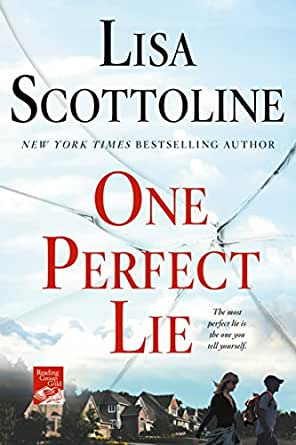one perfect lie lisa scottoline epub
