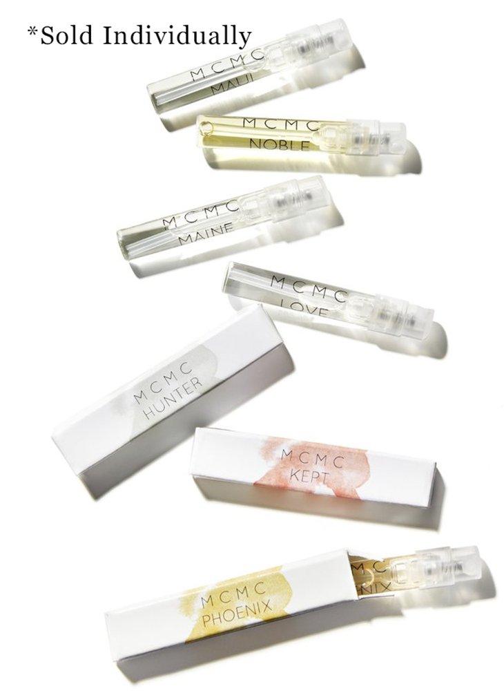 MCMC Fragrances – Hunter Eau de Parfum 50 ml Bottle