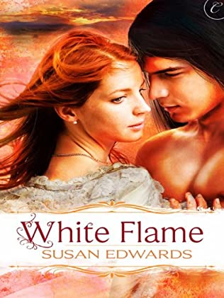 book cover of White Flame