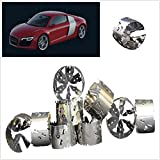 #2: FidgetFidget Car Power Machinery Turbo Supercharger Fuel Oil Gas Saver Improve Air-fuel Ratio