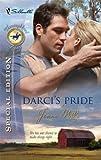 Darci's Pride, Jenna Mills, 0373199341