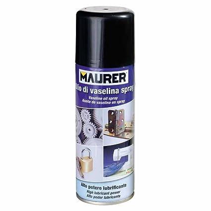 Maurer 12060343 Spray Vaselina 200ml