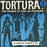 Tortura No. 2 The Sounds Of Pain And Pleasure
