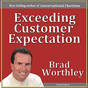 Exceeding Customer Expectations Speech