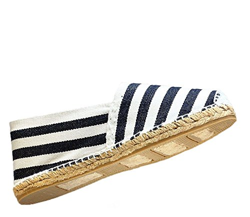 Spain Hand Espadrilles Men's DIEGOS Sailor in Made Women's xgY1F
