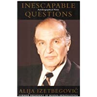 Inescapable Questions: Autobiographical Notes