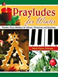 Prayludes for Winter, , 1429106883
