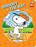 Snoopy at the Bat, Charles M. Schulz, 0762432357