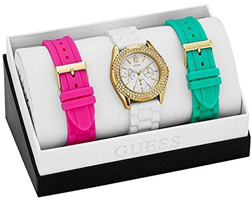 Guess W0350L1 Ladies Box Sets Series Watch