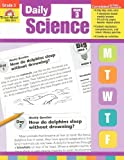 Daily Science, Grade 3, Evan-Moor, 1596734213