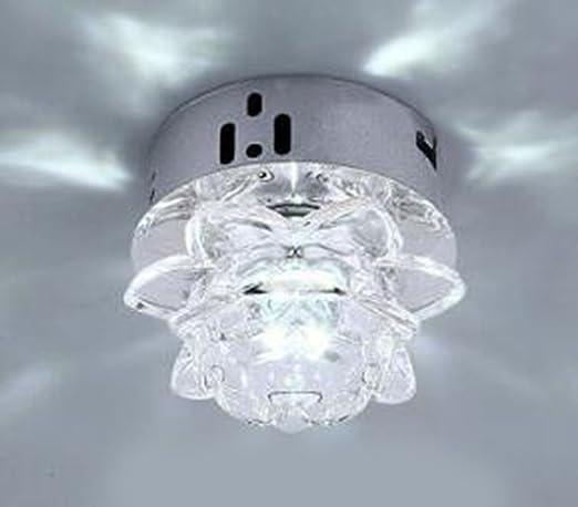 Aoligei luces del pasillo llevó luces de la lámpara del ...