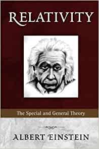 einstein theory of relativity book pdf