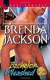 Bachelor Unleashed, Brenda Jackson, 0373861885