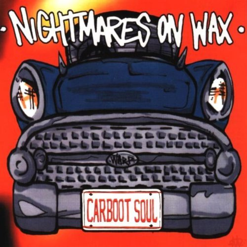 Price comparison product image Car Boot Soul By Nightmares on Wax (1999-04-12)