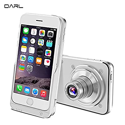 DARL Low-illumination Night Vision Camera Accessory For iPhone 6/6s
