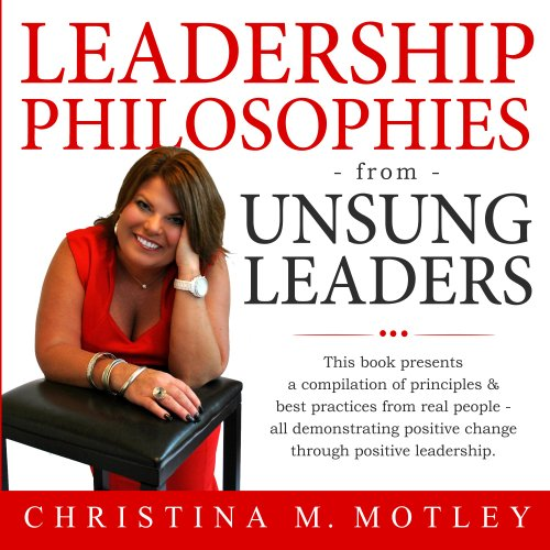 Christina Motley Publication