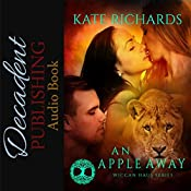An Apple Away: Wiccan Haus | Kate Richards