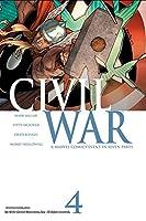 Civil War #4 (of 7)
