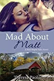 Free eBook - Mad About Matt