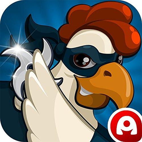Amazon.com: Bird Ninja [Download]: Video Games